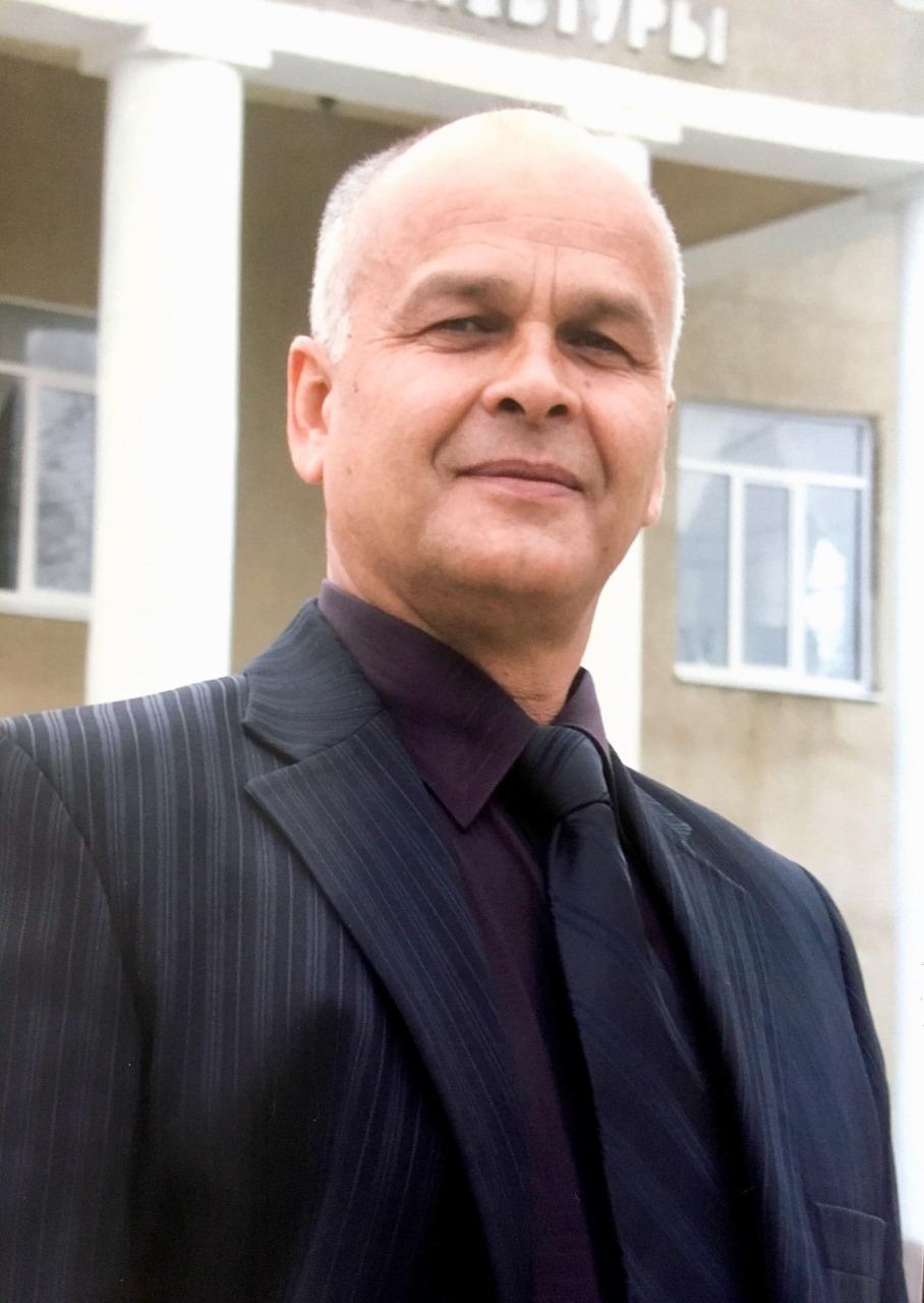 Кияшко Николай Алексеевич